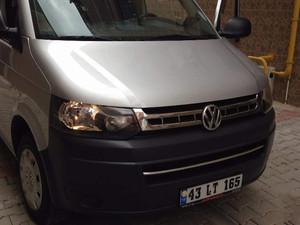 2012 yil Volkswagen Transporter 2.0 TDI Camlı Van