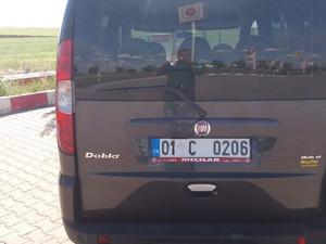 Fiat Doblo Combi 1.3 Multijet Premio Granit