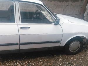 1993 modeli Renault R 12 Toros STW