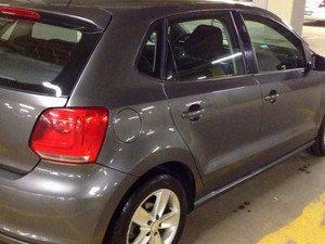 Erzurum Palandöken Yunusemre Mah. Volkswagen Polo 1.4 Comfortline