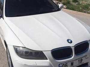 2011 model BMW 3 Serisi 320d Premium