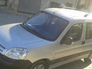 Camlı Van Citroën Berlingo 1.9 D X