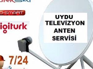 Tuzla Çanak anten servisi,
