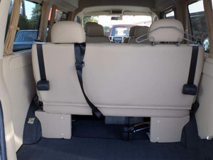 Camlı Van Volkswagen Transporter 2.5 TDI Camlı Van