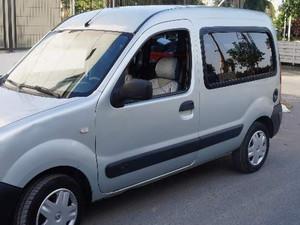 2. sahibinden Renault Kangoo 1.5 dCi Multix Authentique