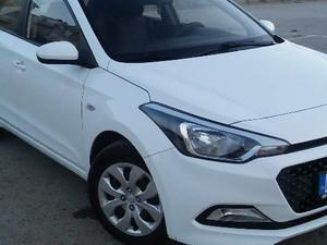 Hyundai i20 1.2 46750 TL