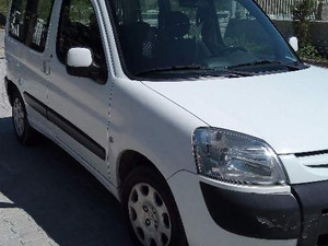 ikinciel Peugeot Partner 1.4