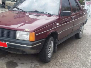 Sahibinden 1995 model Renault R 9 Spring