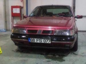 1992 modeli Fiat Tempra 1.6 SXA