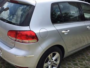 2012 modeli Volkswagen Golf 1.6 TDi Trendline