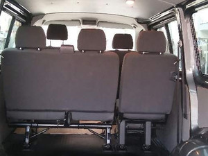 Volkswagen Transporter 2.0 TDI Camlı Van 72750 TL