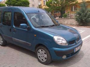 sorunsuz Renault Kangoo 1.5 dCi Multix Authentique