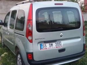 1. sahibinden Renault Kangoo 1.5 dCi Multix Extreme