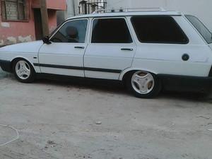 1992 14250 TL Renault R 12 Toros STW