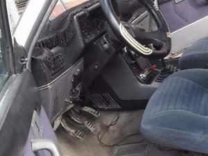 1994 yil Renault R 9 1.4 Broadway