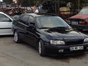 2el Toyota Carina 2.0