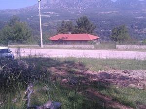 Yazır Köyü arsa 3846 m²
