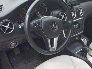 2. sahibinden Mercedes Benz A 180 CDI