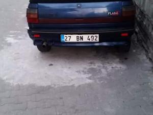 sorunsuz Renault R 11 Flash S