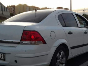 2el Opel Astra 1.3 CDTI Essentia