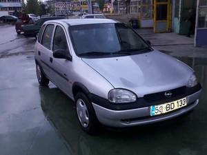 1999 20900 TL Opel Corsa 1.4 GLS