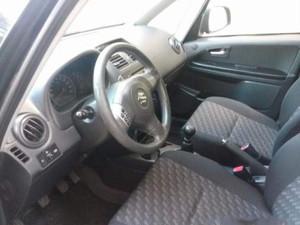 2009 model Suzuki SX4 SCross 1.6 GL