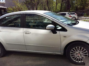 Sahibinden 2012 model Fiat Linea 1.3 Multijet POP
