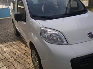 2012 32500 TL Fiat Fiorino 1.3 Multijet Combi Active
