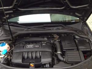 Sahibinden 2008 model Audi A3 1.6 Ambition