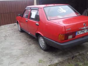 1993 modeli Tofaş Şahin 1.6