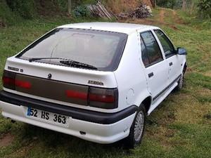 Renault R 19 1.6 Europa RNE 161000 km