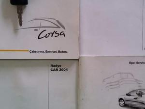 sorunsuz Opel Corsa 1.4 Comfort