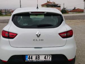 Renault Clio 1.2 Joy 8375 km