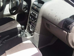 Opel Astra 1.6 GL beyaz
