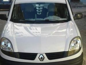 Renault Kangoo 1.5 dCi Multix Authentique 122300 km