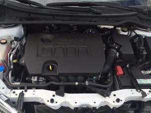 2015 model Toyota Corolla 1.6 Advance