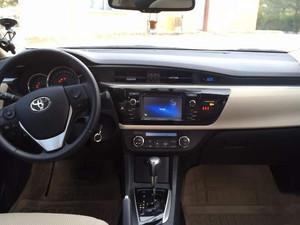 Sahibinden 2015 model Toyota Corolla 1.6 Advance