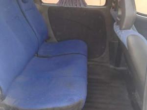 1. sahibinden Fiat Doblo 1.9 JTD