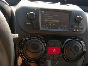 Düz Vites Fiat Fiorino 1.3 Multijet Combi Premio