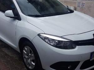 sorunsuz Renault Fluence 1.5 dCi Touch