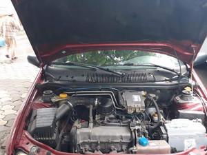 2el Fiat Palio 1.2 EL