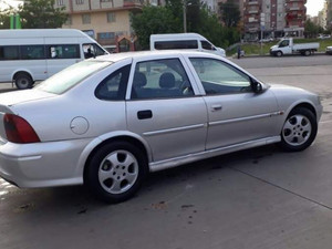 Sahibinden Opel Vectra 1.6 Comfort
