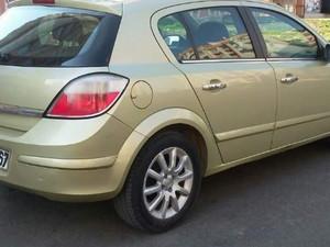 Opel Astra 1.6 Elegant