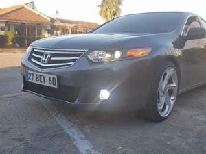 Gaziantep Şahinbey Karataş Mah. Honda Accord 2.0 Executive