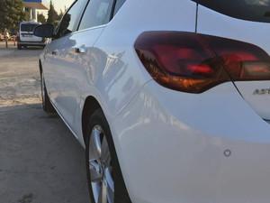 Benzin / LPG Opel Astra 1.4 T Sport