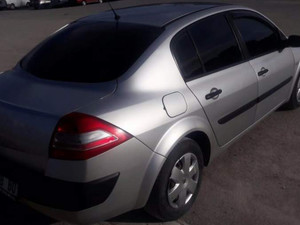 Sahibinden 2009 model Renault Megane 1.5 dCi Authentique
