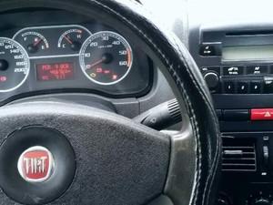 Fiat Albea Sole 1.3 Multijet