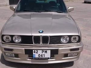 BMW 3 Serisi 324d 220000 km
