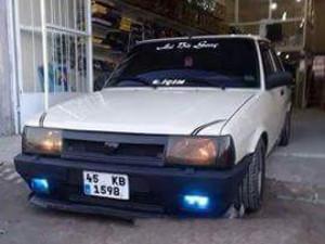 1993 model Tofaş Şahin 1.6