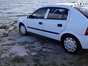 2el Opel Astra 1.4 Twinport